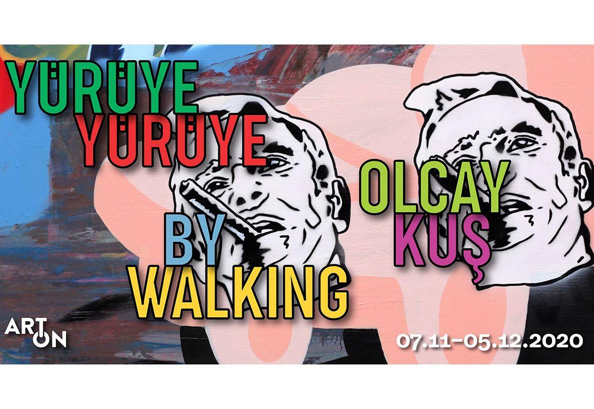 By Walking| Olcay Kuş | Untitled | arton istanbul