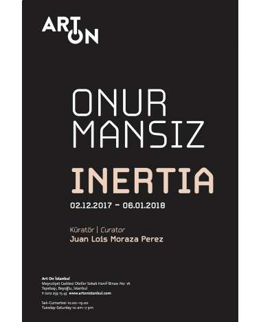INERTIA | arton istanbul