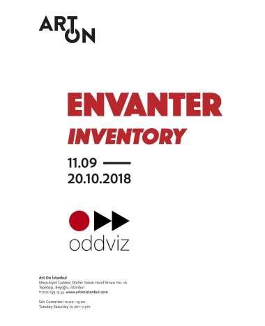 INVENTORY | arton istanbul