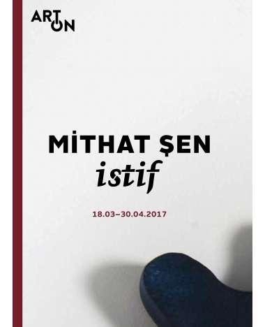İSTİF (Broşür) | arton istanbul
