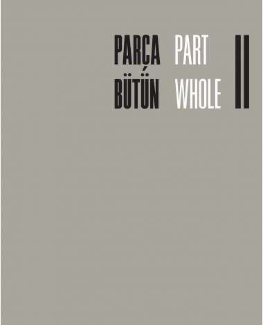 Part Whole ll | arton istanbul