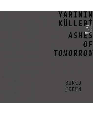 Ashes of Tomorrow | arton istanbul