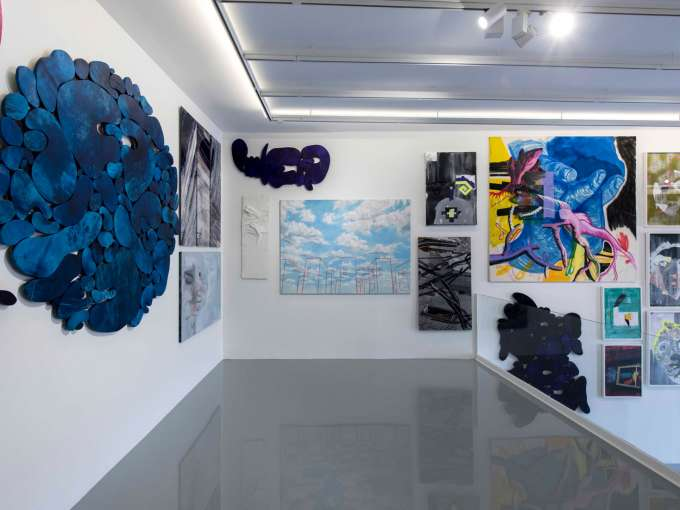 Eternal Summer |  Group Exhibition | arton istanbul