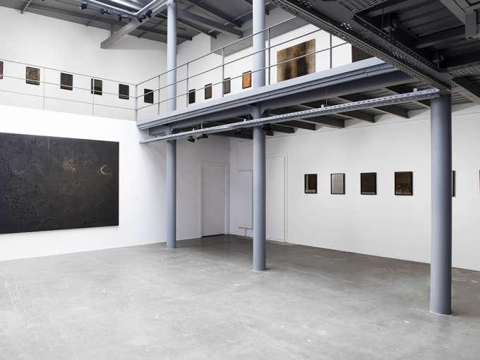 Vivid Dark of a Space | arton istanbul