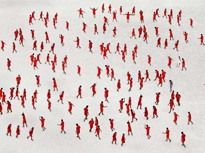 Birlikte Ayaktayız Ayrılırsak Yıkılırız | Karma Sergi | arton istanbul