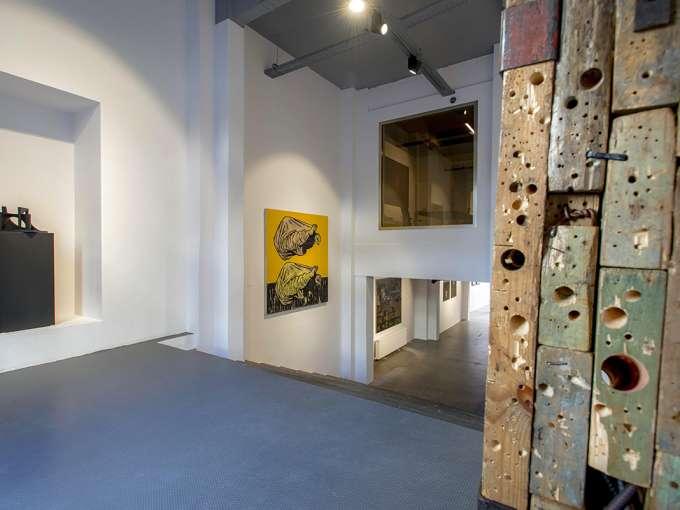 Crossroads IV |  Group Exhibition | arton istanbul