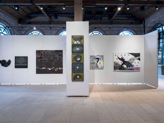Spinning a Cocoon |  Group Exhibition | arton istanbul