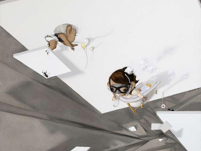 Quantum Leap | Han Yajuan | arton istanbul