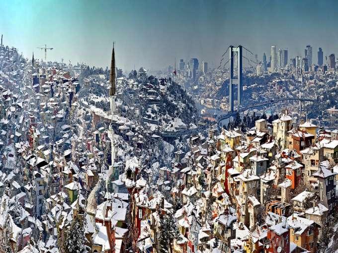 Muta-Morphosis, İstanbul 121 – Küplüce | Karma Sergi | arton istanbul