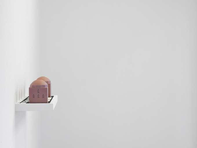 İkili Yapı | Canan Dağdelen | arton istanbul