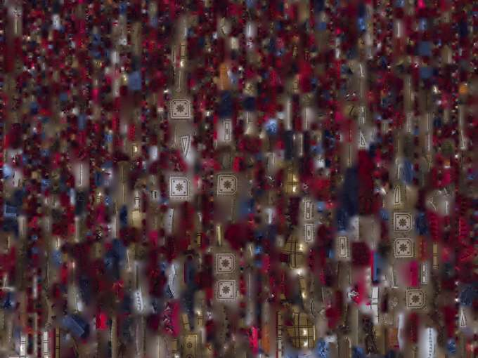 Ses Tiyatrosu | Erdal İnci | arton istanbul