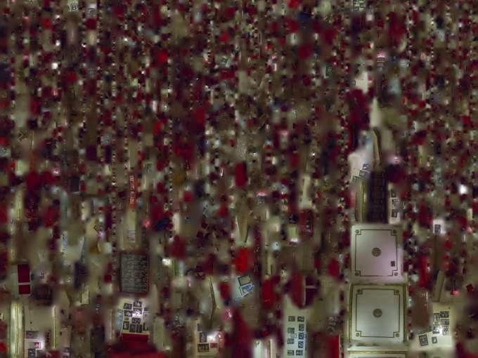 Ses Tiyatrosu Fuaye | Erdal İnci | arton istanbul