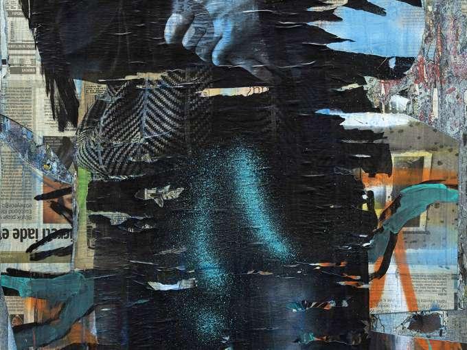 İsimsiz | Olcay Kuş | arton istanbul