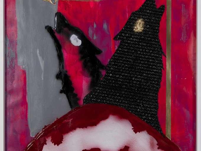 Red Riding Hood | Olgu Ülkenciler | arton istanbul
