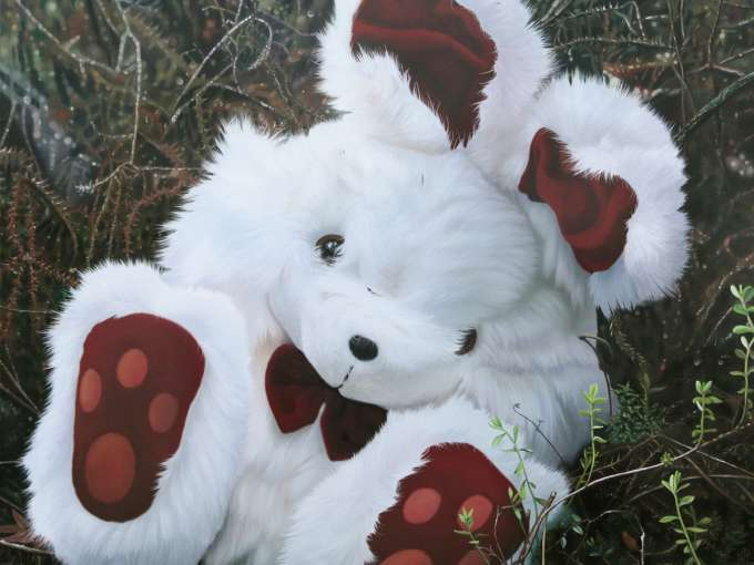 White Rabbit | Onur Mansız | arton istanbul