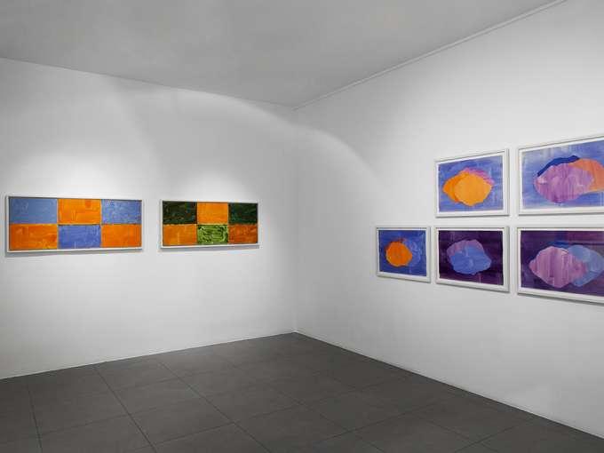 Renklerin Belleği | Ulrich Erben | arton istanbul