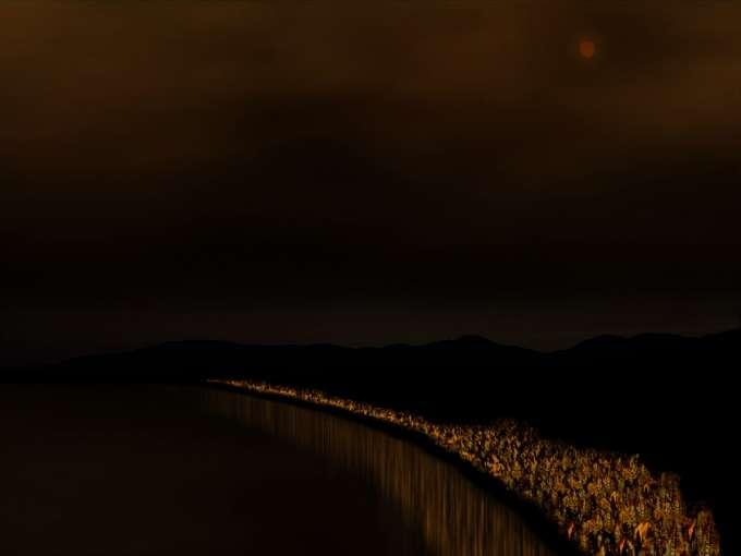 Coast Line | Sencer Vardarman | arton istanbul
