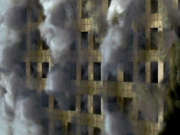 Danish Windows | Sencer Vardarman | arton istanbul